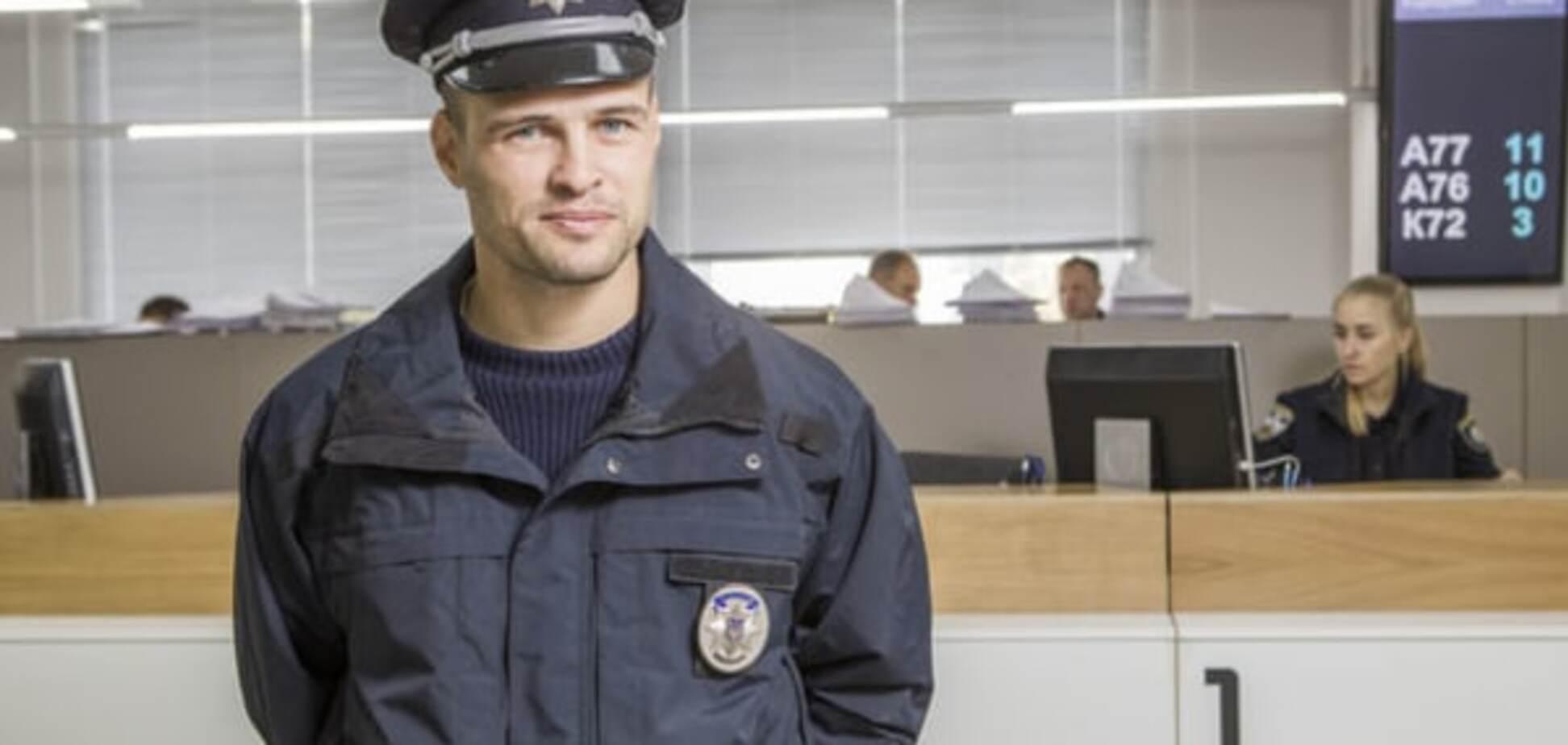 Фацевіч вирішив зробити рокіровку поліцейських між різними містами України