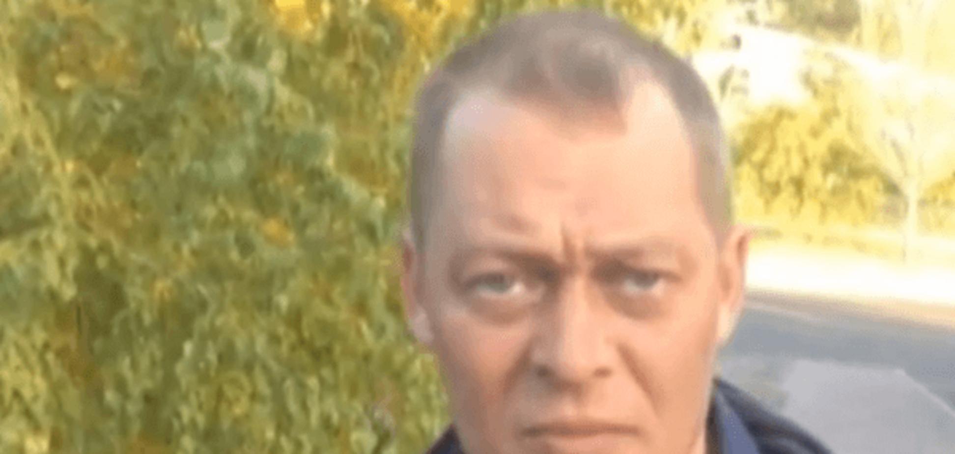 Скандал в ОБСЄ: звільнений за п'янку спостерігач виявився спецназівцем ГРУ