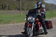 Harley-Davidson для Швайки: стало відомо, хто подарував 'свободівцю' дорогий мотоцикл
