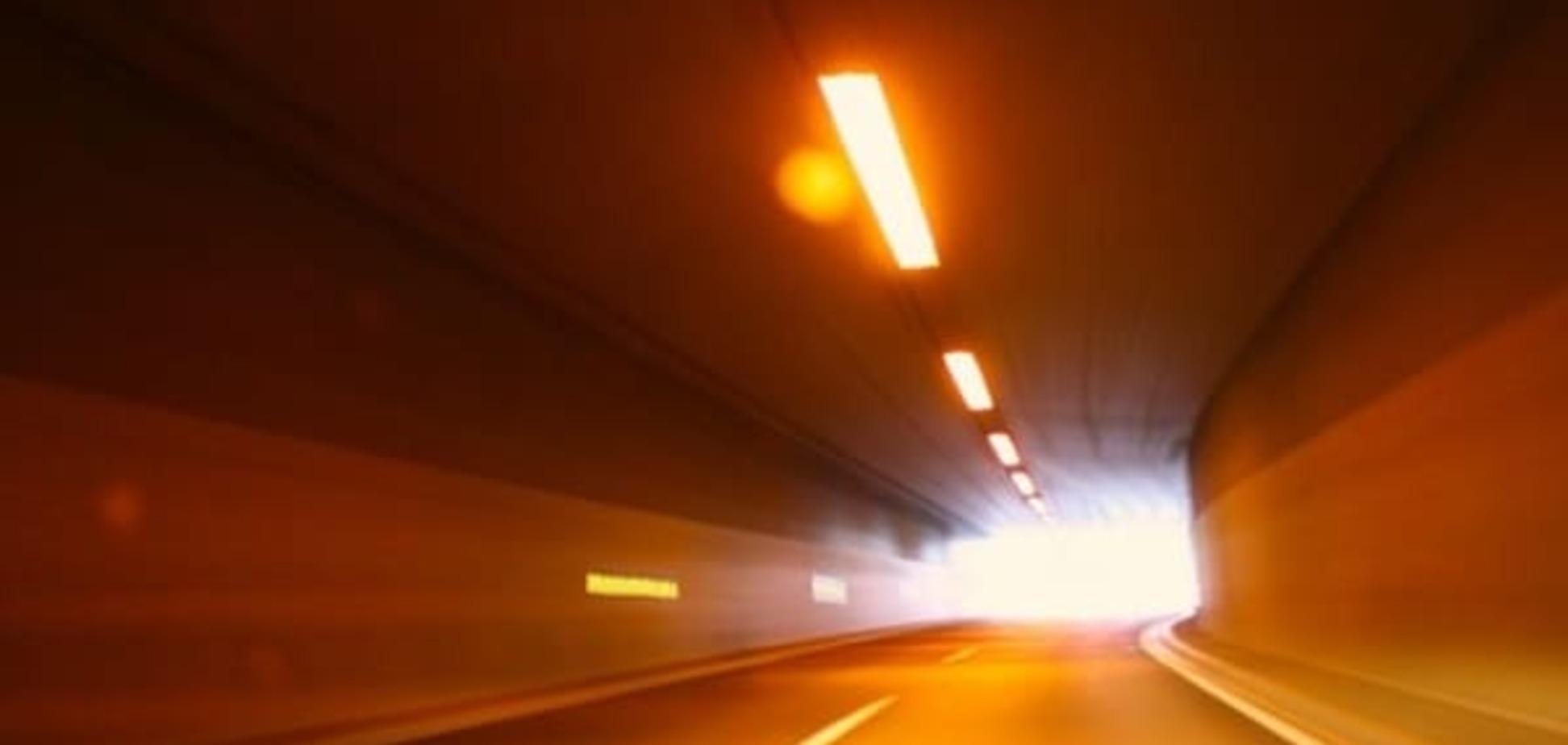 В 'Кримнаші' оголосили Керченський міст 'святим' і пообіцяли вирити тунель під протокою