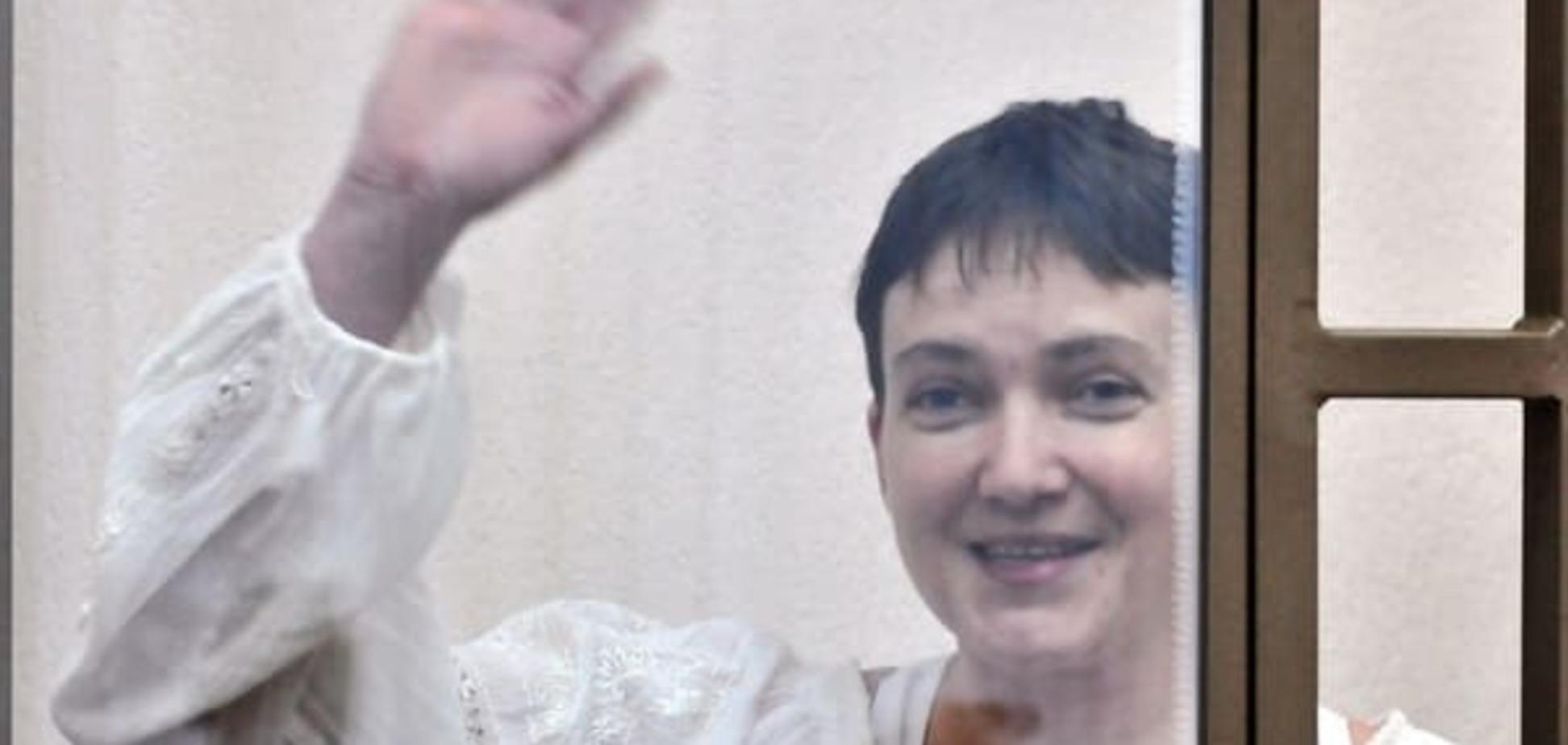 Фейгин: в новом году Савченко уедет домой