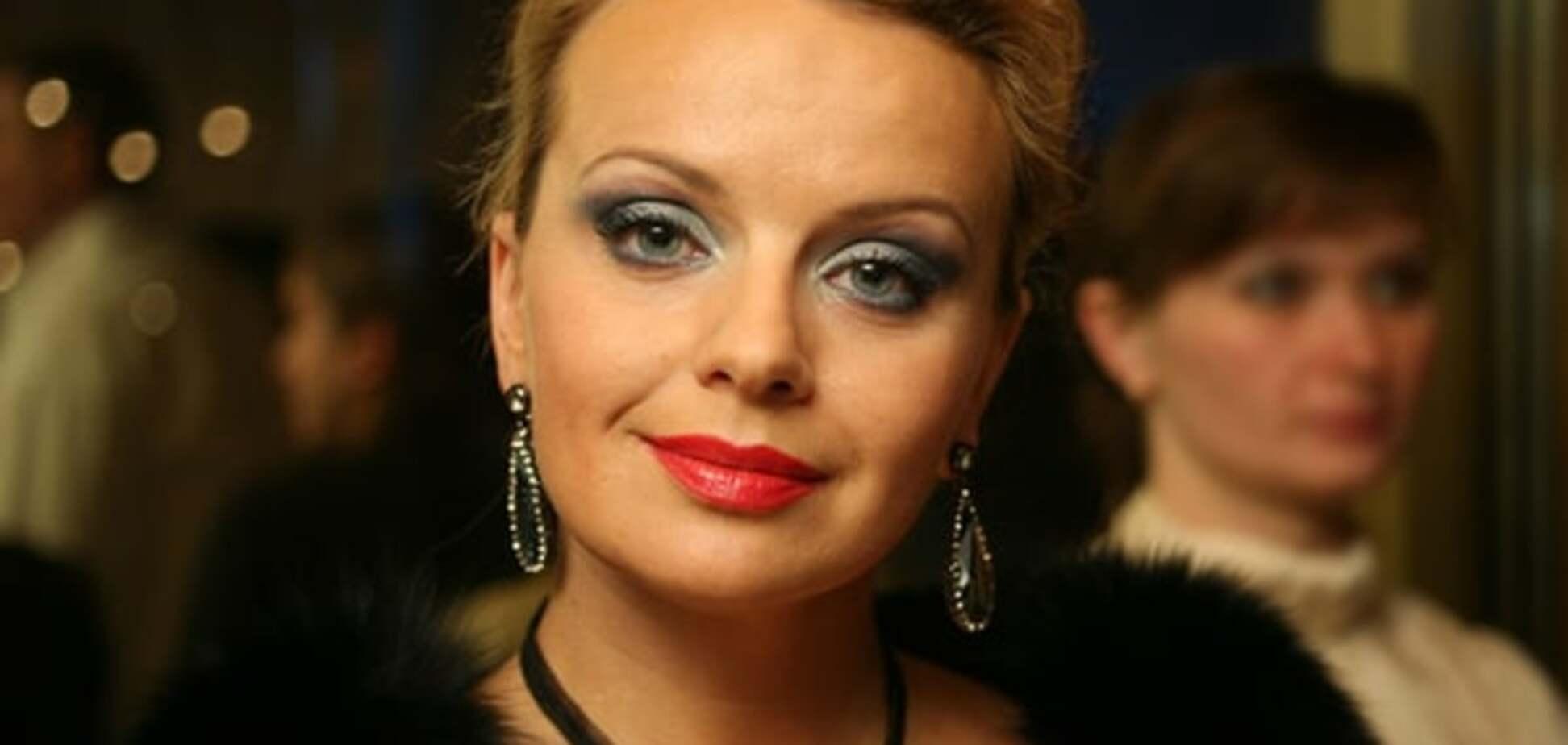 Актрису Ирму Витовскую перестал узнавать собственный сын