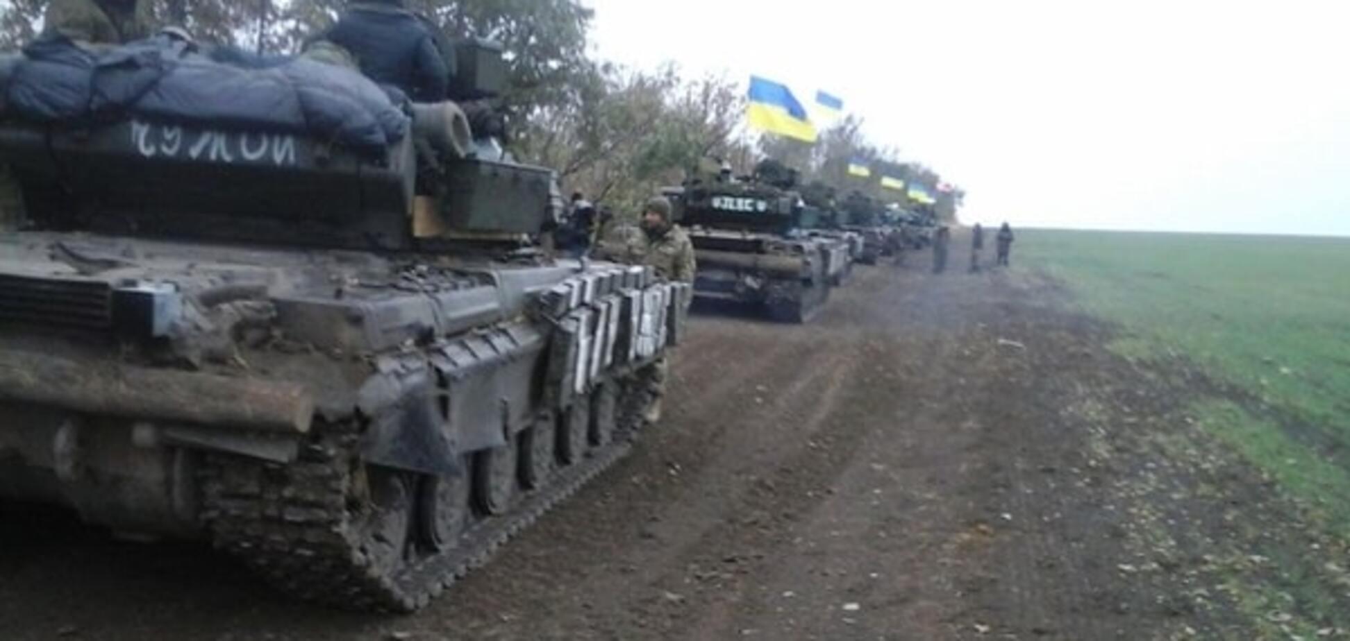 Один наш Т-64 проти семи ворожих: танкіст розповів про подвиги побратимів на Саур-Могилі. Фоторепортаж