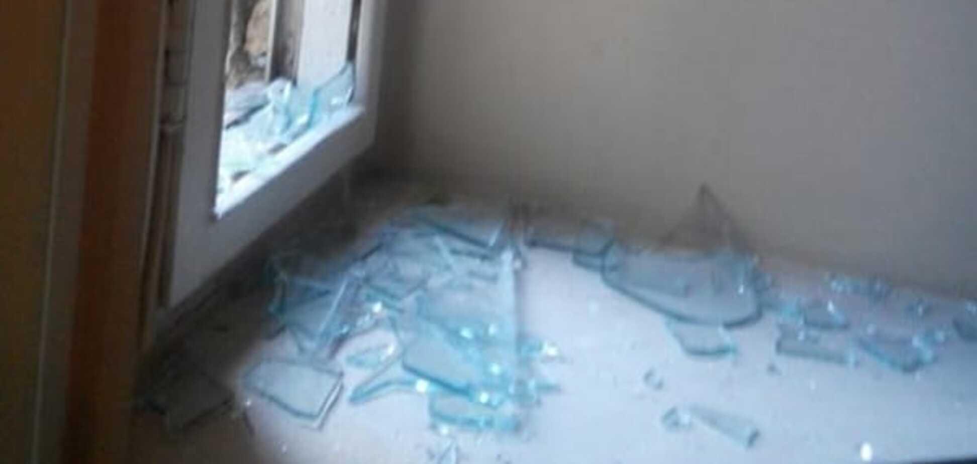 У Києві грабіжники обчистили радіостанцію КПІ