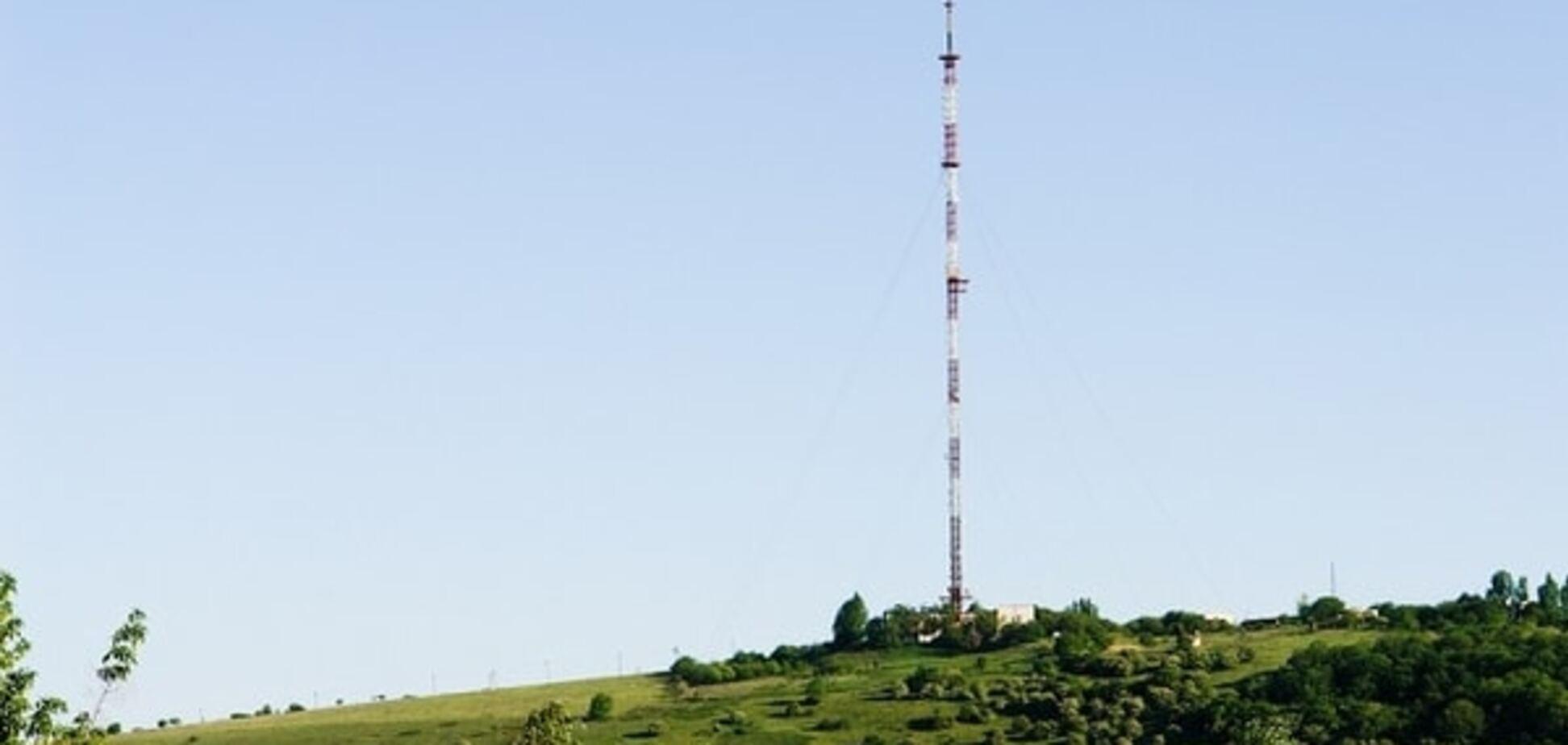 Главари 'ЛНР' ввели строгий запрет на украинское ТВ