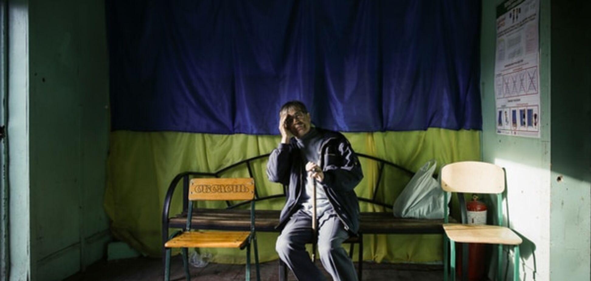 Составлен ТОП нарушений на местных выборах в Украине