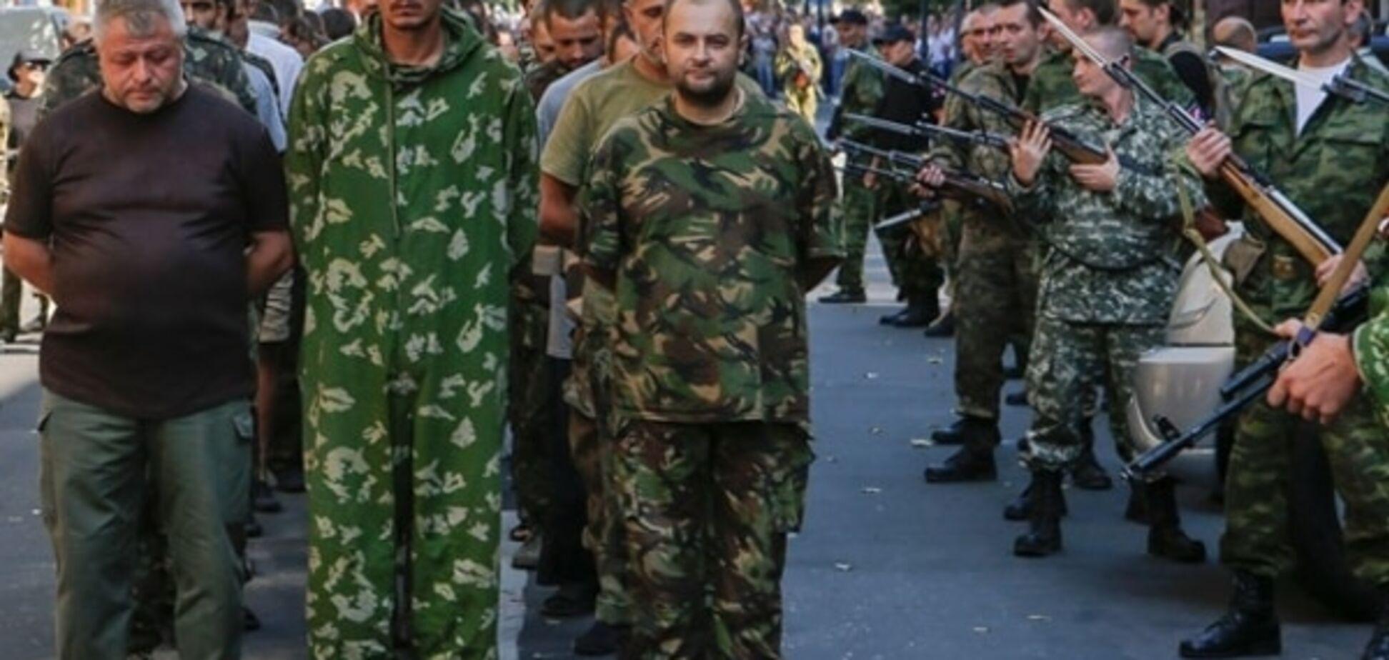 В Минске договорились о сроках освобождения 11 украинских бойцов