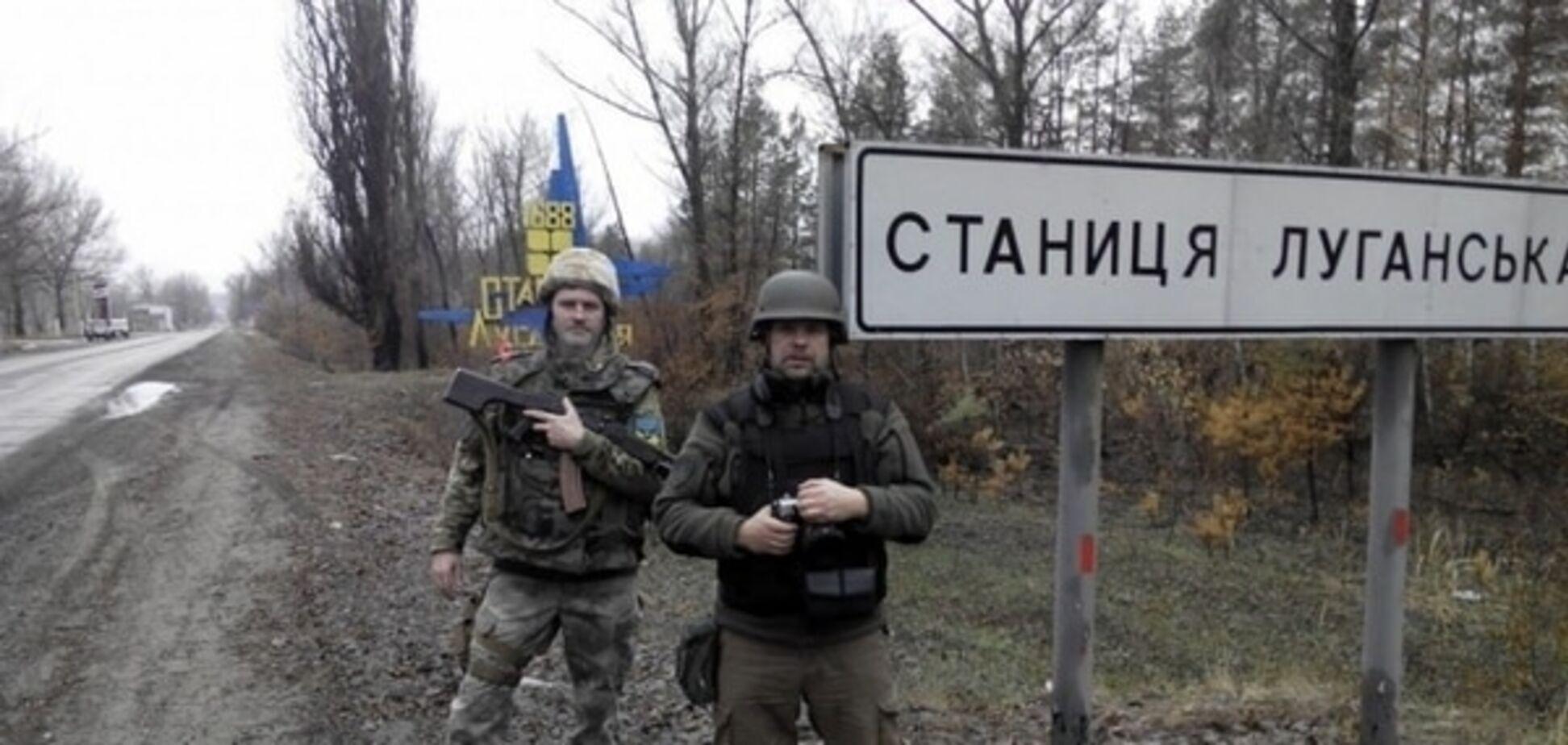 Дочекалися: у Станиці Луганській дозволили продаж алкоголю і дозволили пускати 'ЛНРівців'