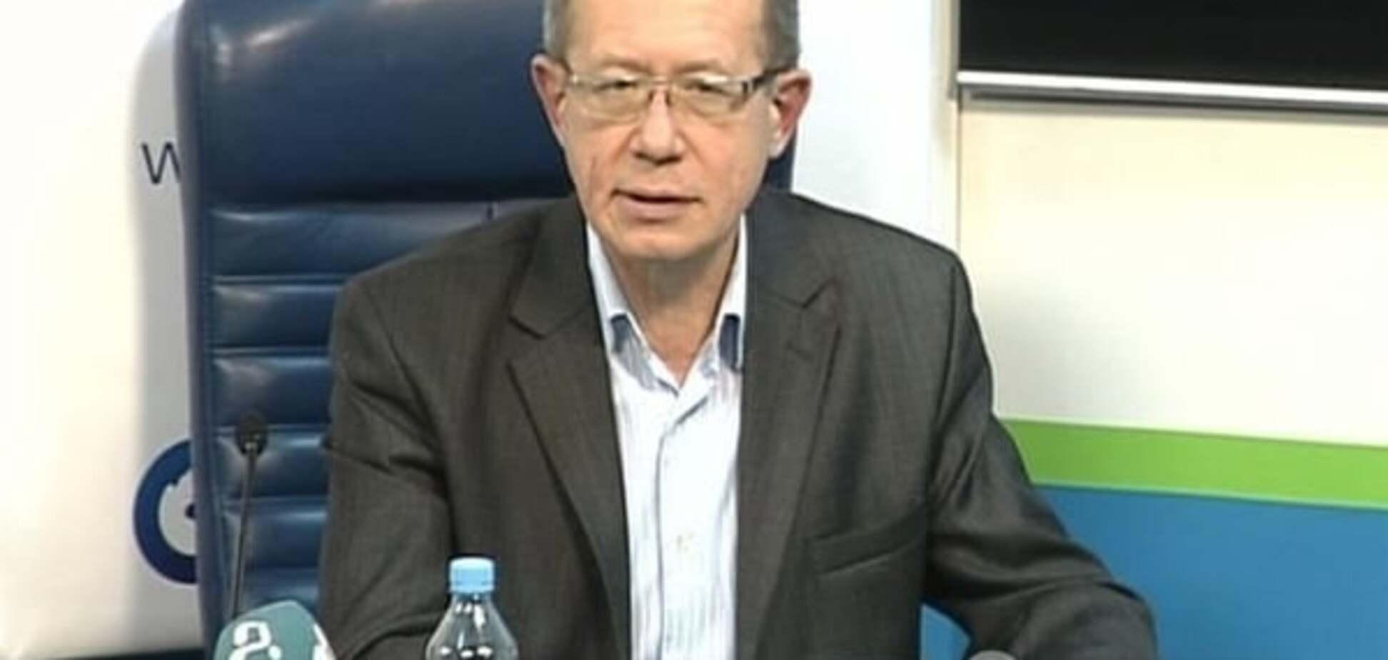 Суд у Гаазі: експерт пояснив, хто відповість за військові злочини на Донбасі