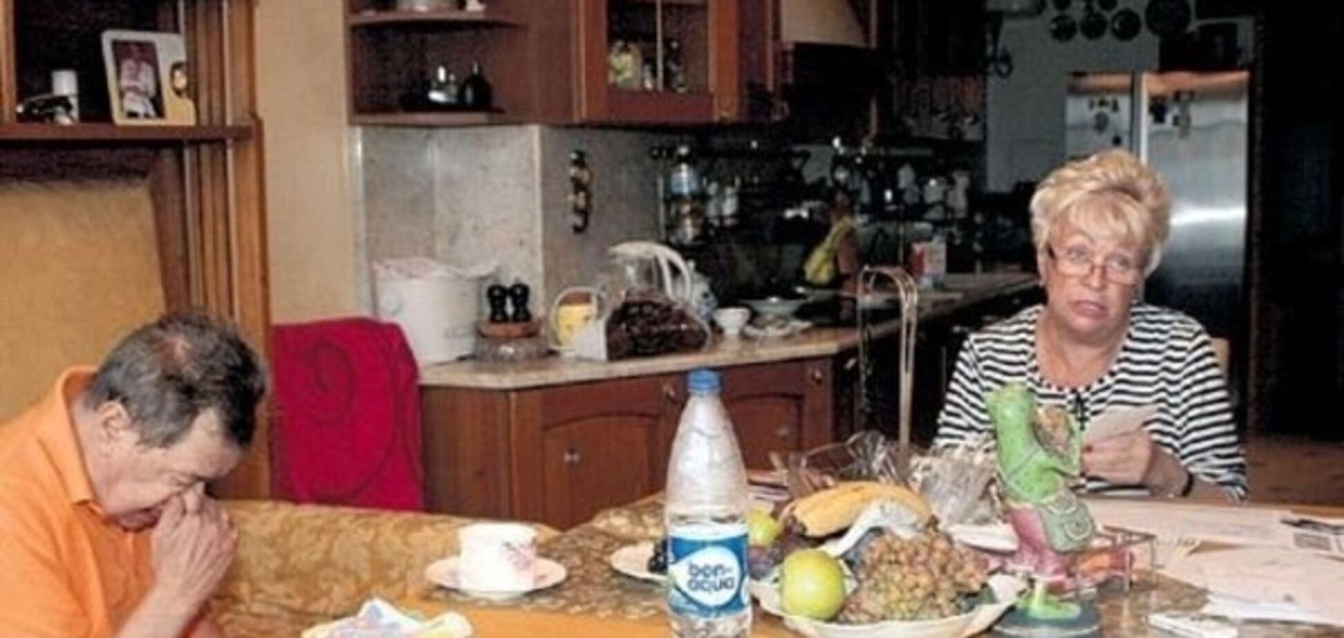 'Мы – террористы? Берите где хотите газ!' Жену Караченцова 'прорвало' об Украине