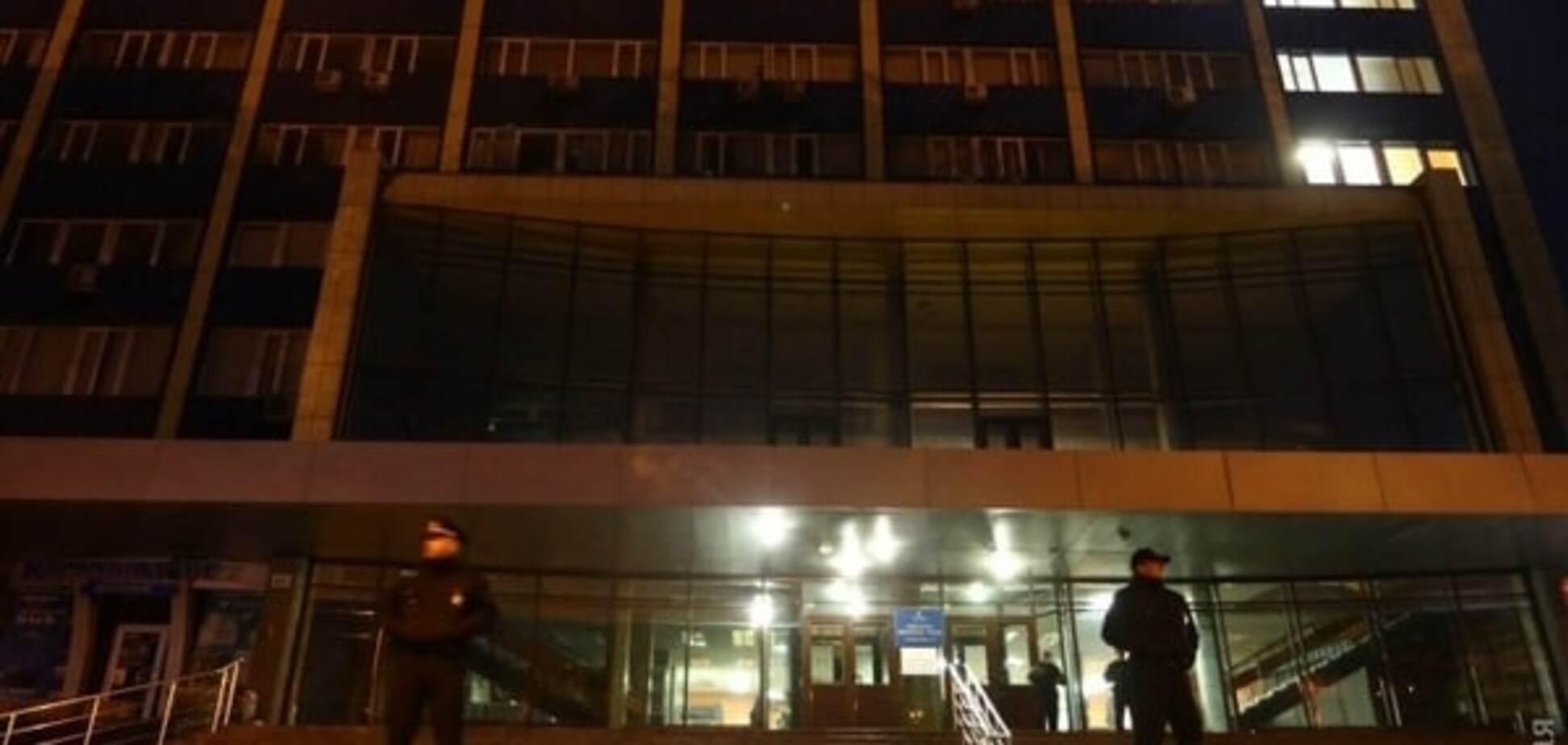 СМИ: в Одессе задержали двух депутатов горсовета
