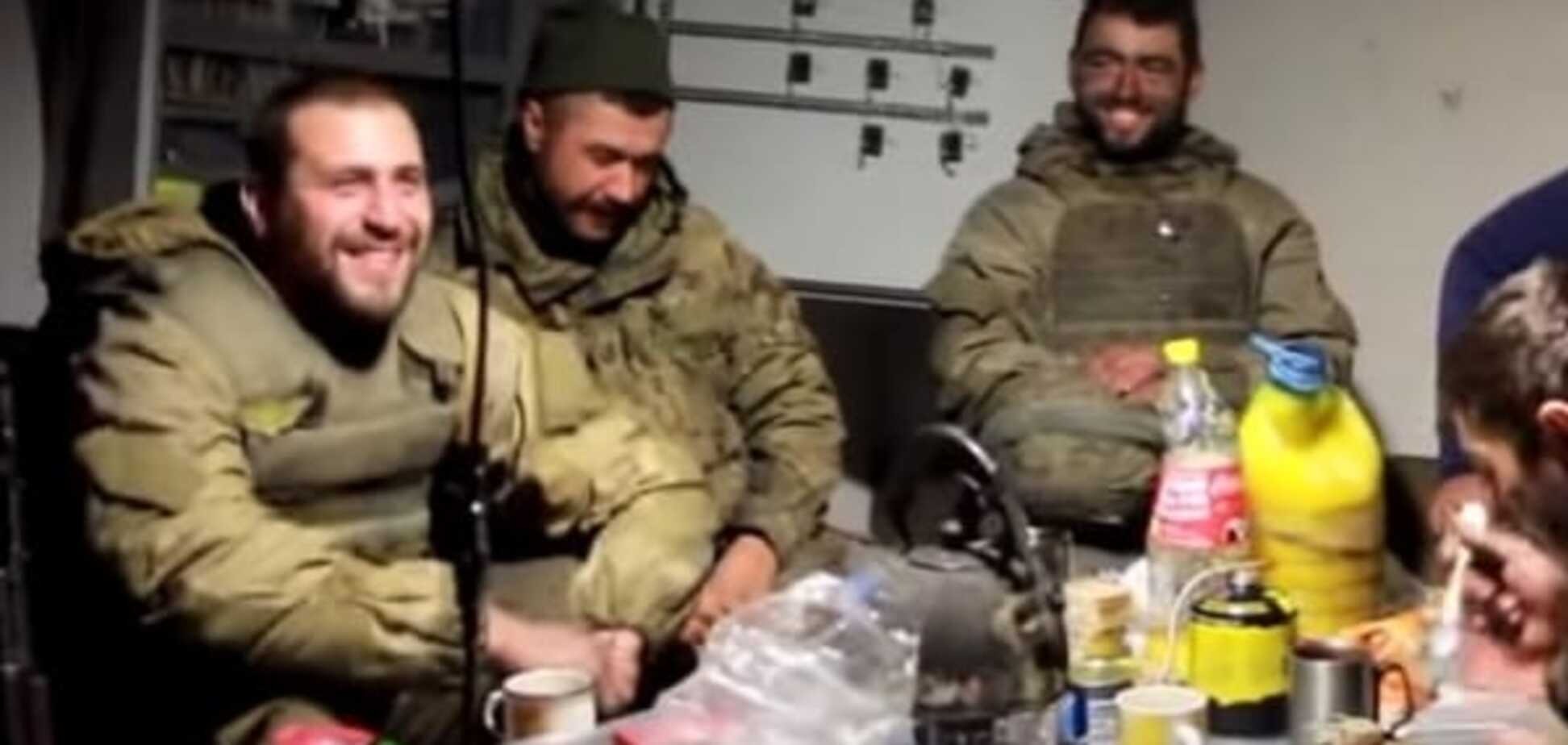 Мочанов опубликовал новый фильм о боях в донецком аэропорту: опубликовано видео