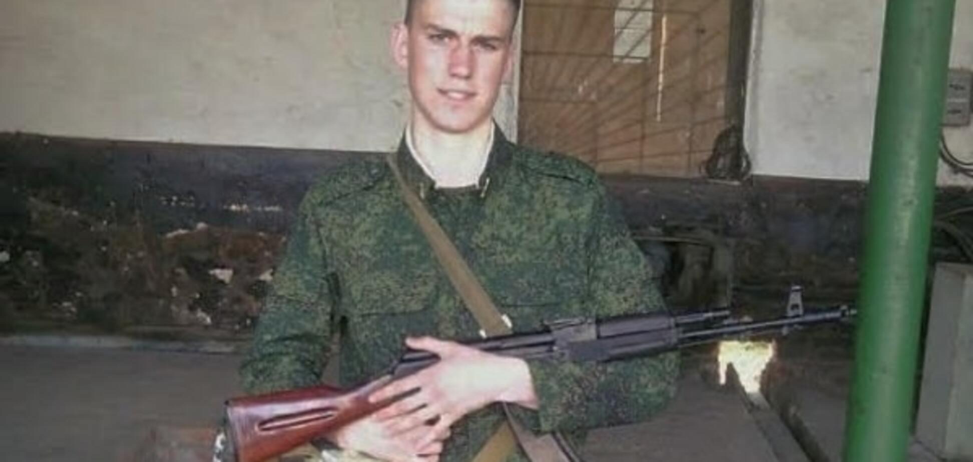 Груз 200: версия самоубийства российского солдата в Сирии разваливается
