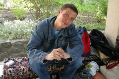 ДТП з участю прокурора: у Києві попрощалися із загиблим водієм