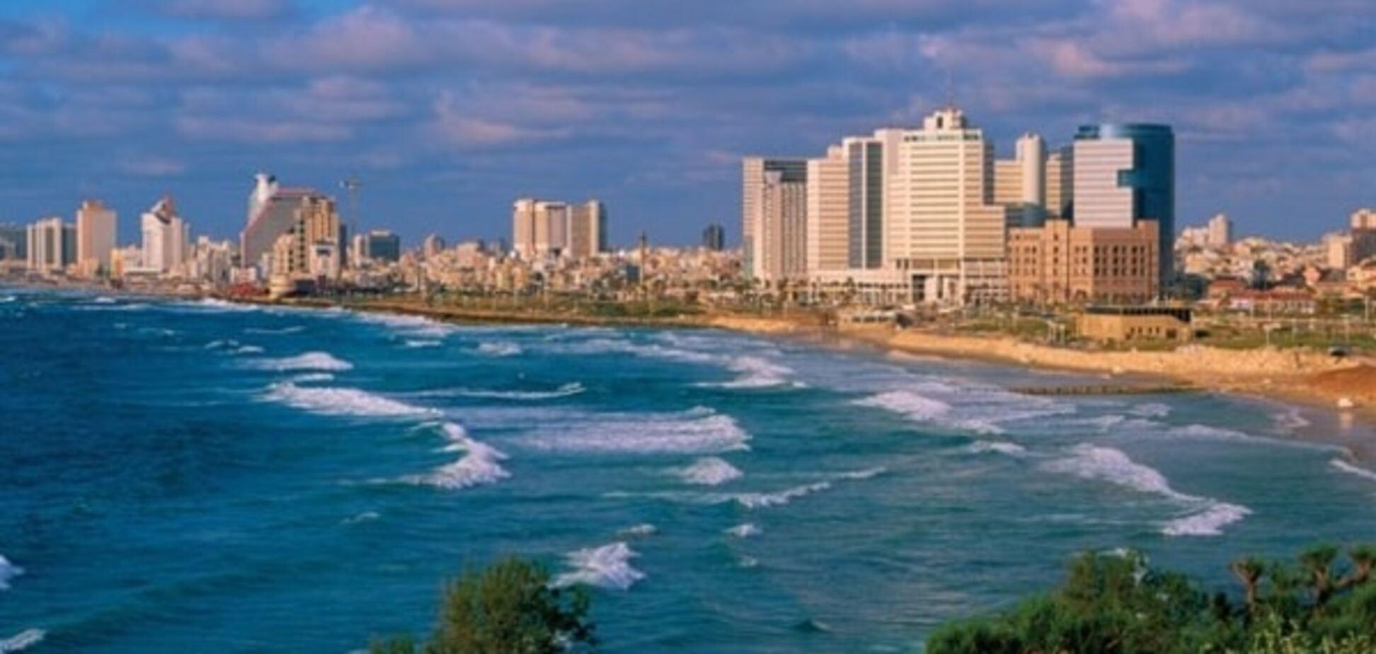Как в Израиле сдают квартиру - это полный пипец