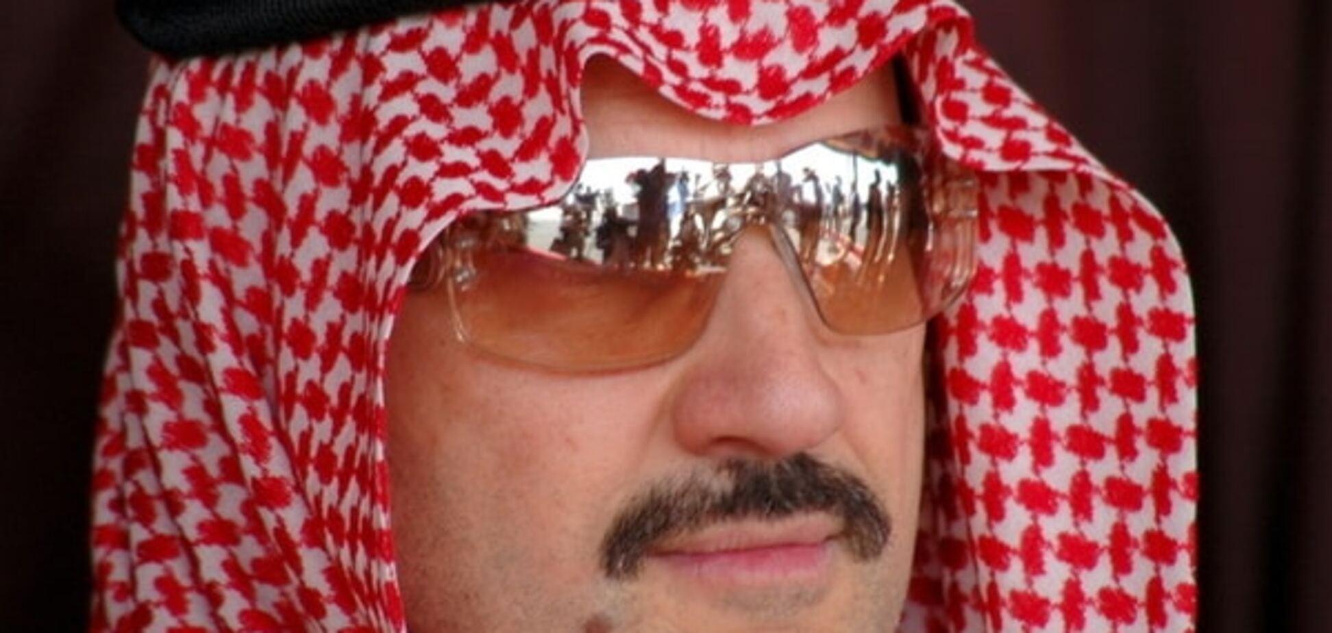 Саудовский принц предложил Израилю вместе воевать против Ирана