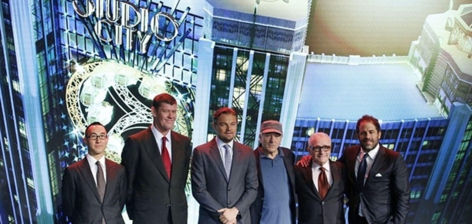 Жених-миллиардер Мэрайи Кэри собрал мировых звезд на открытии казино в Китае