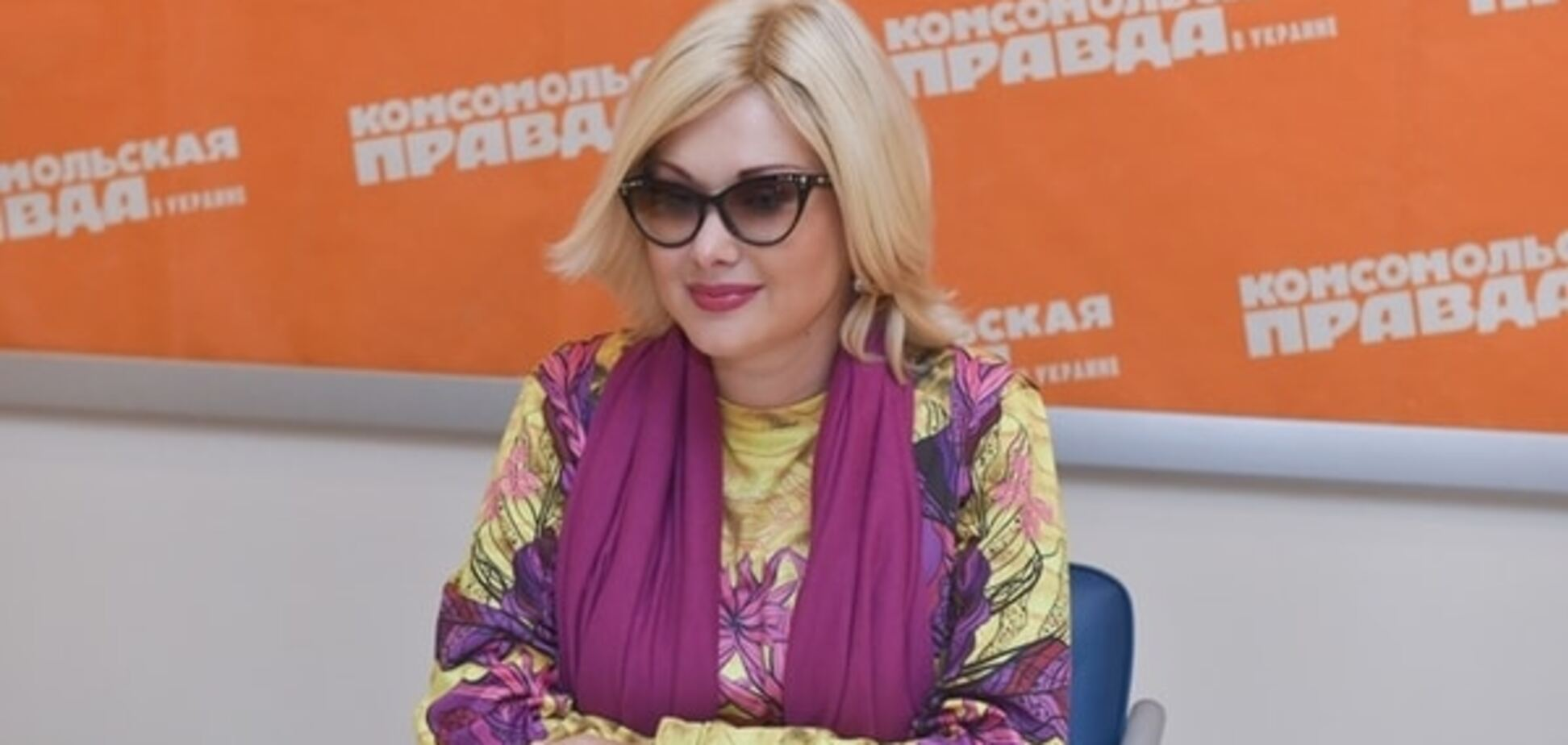 Бужинская рассказала, как стала домохозяйкой в Болгарии