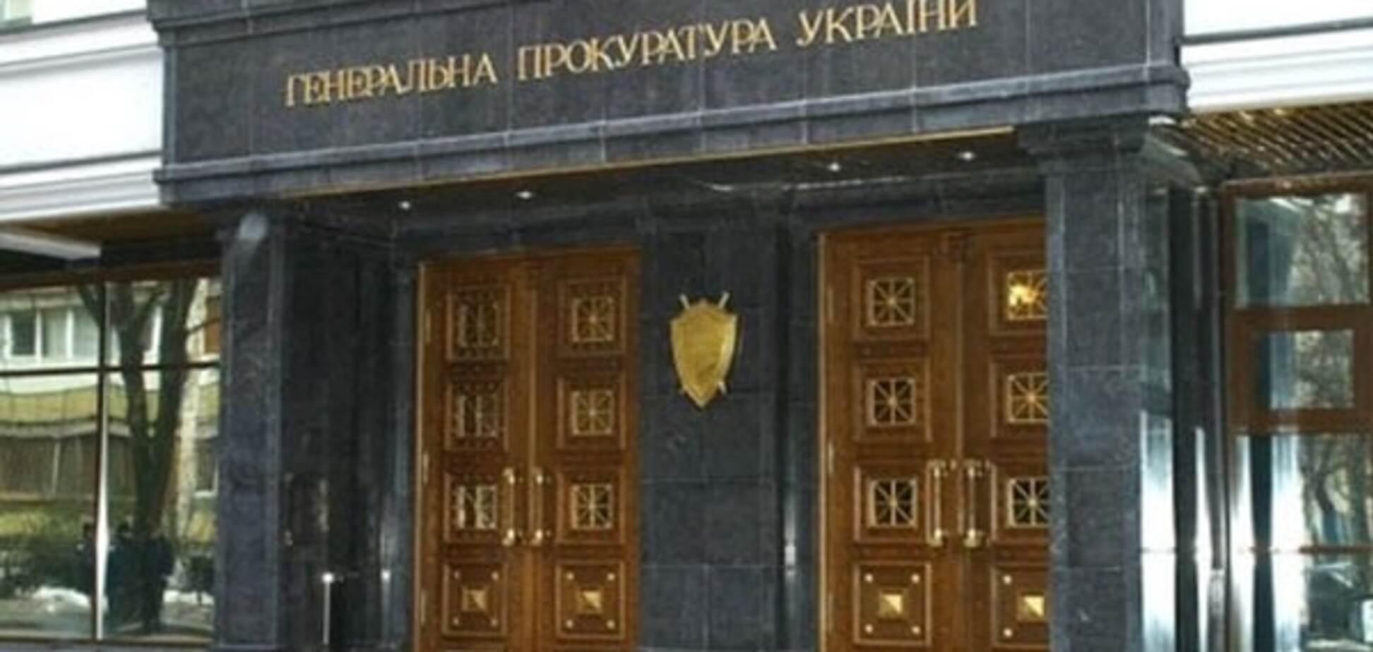 След Кремля на Майдане: Наливайченко приехал на допрос в Генпрокуратуру