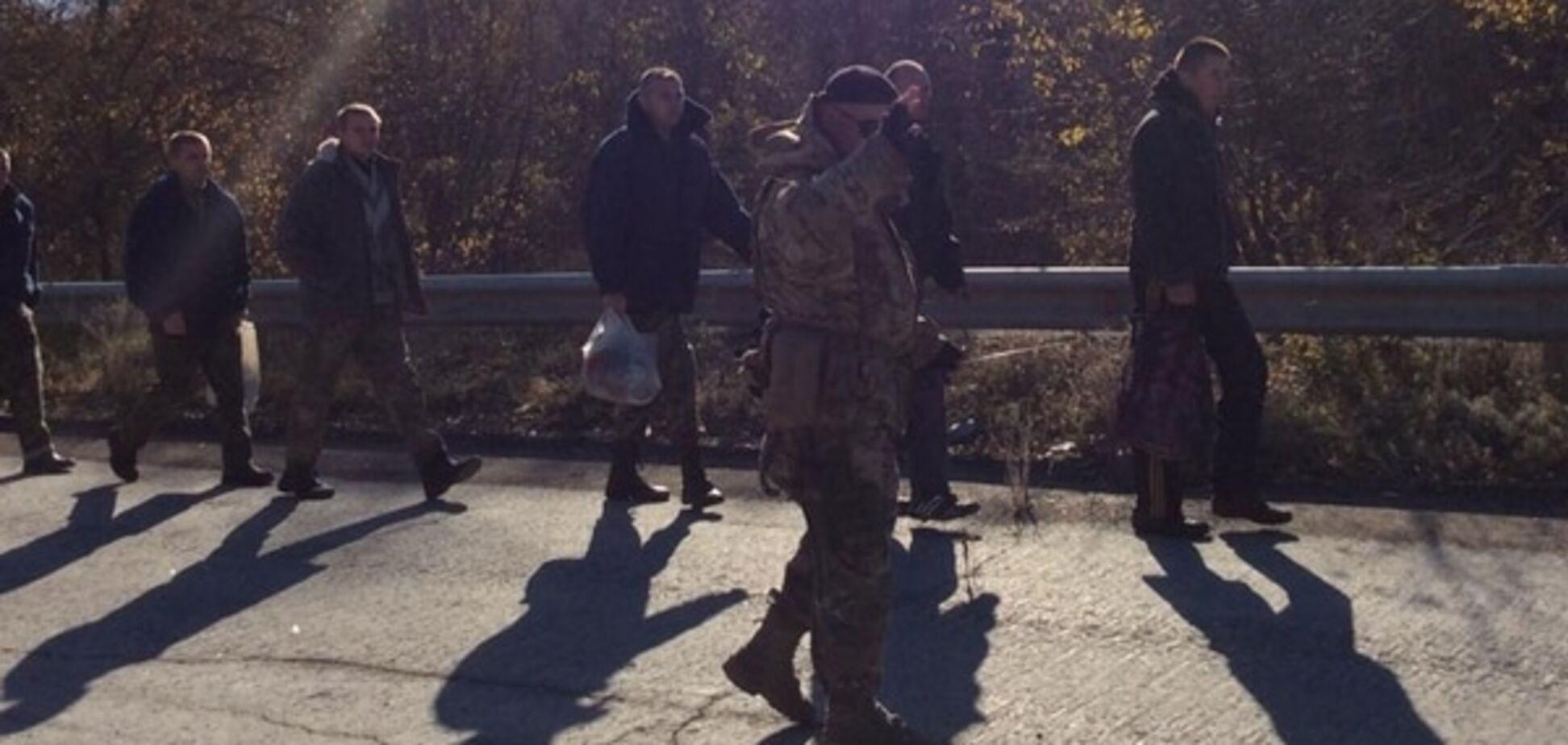 Геращенко назвала количество пленных украинцев