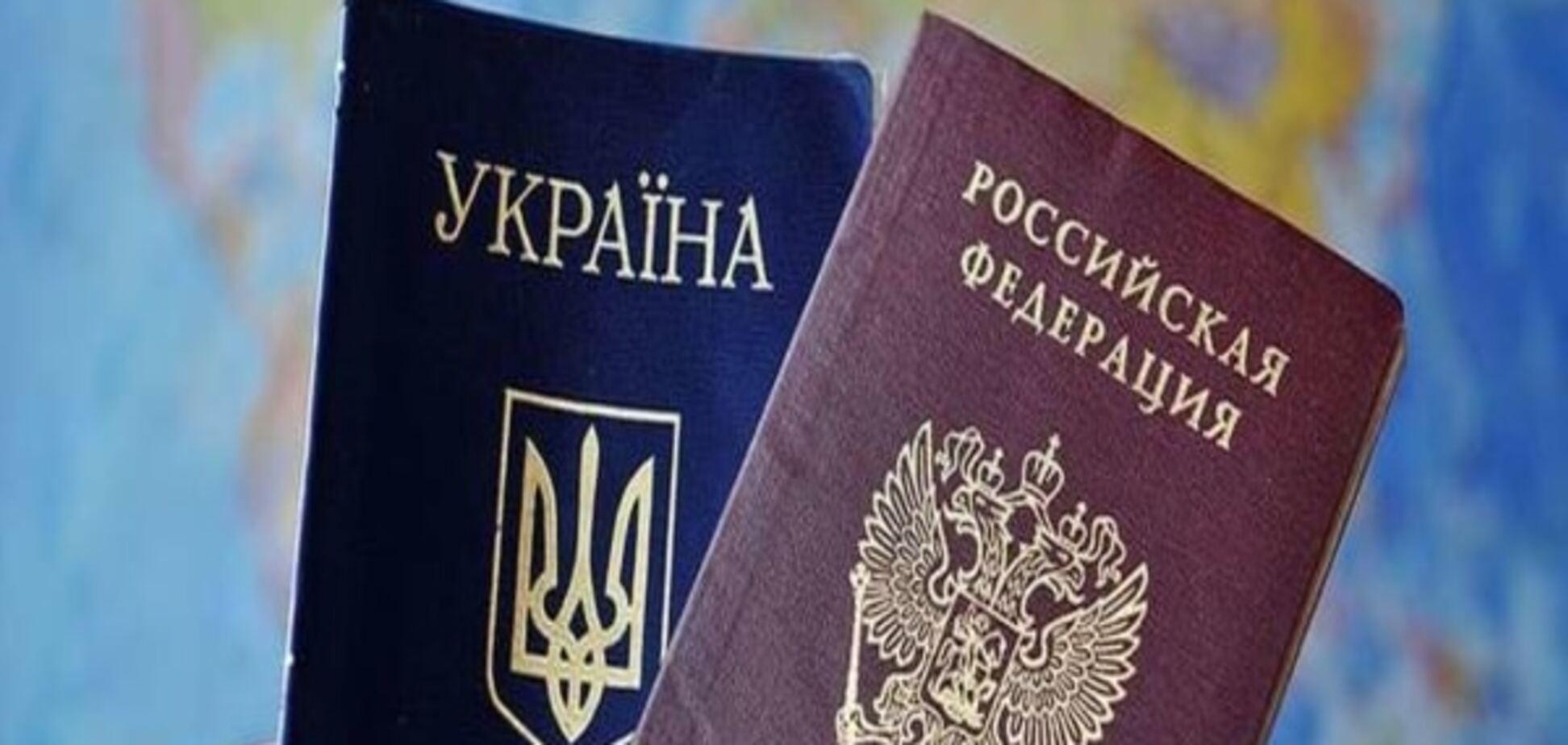 Депортированные из России украинцы уже не смогут вернуться назад