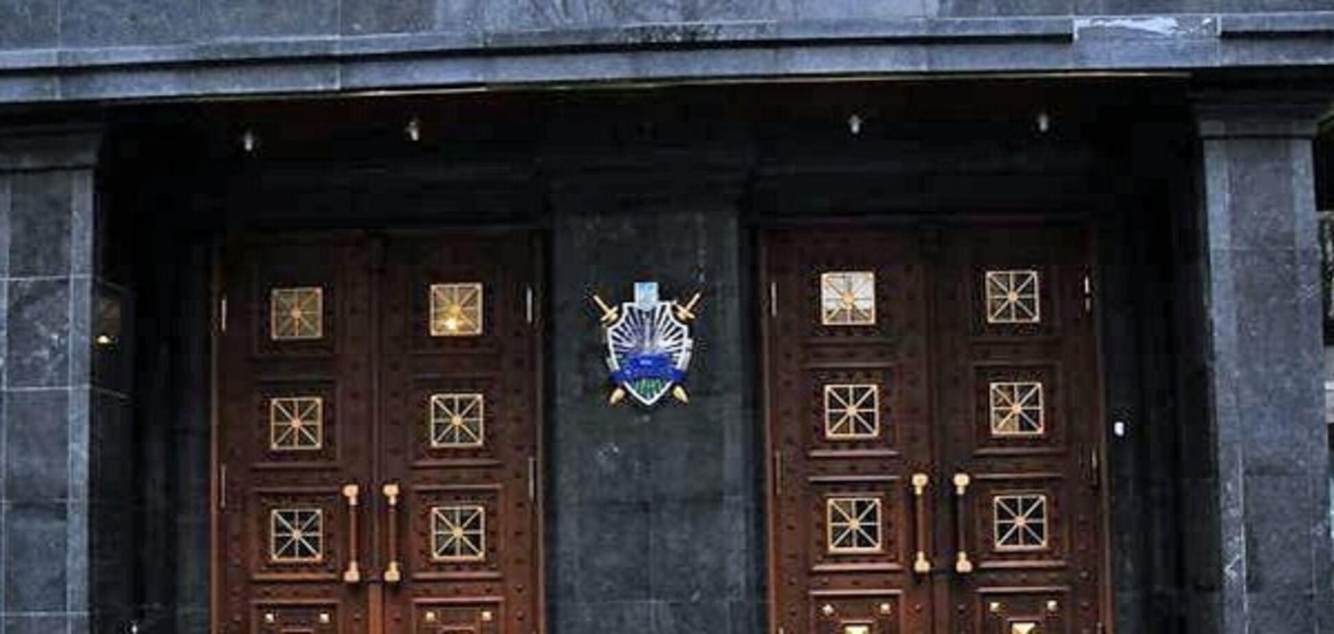 Їх там немає: ГПУ не знайшла підтверджень заявам Наливайченка про розстріл Майдану росіянами