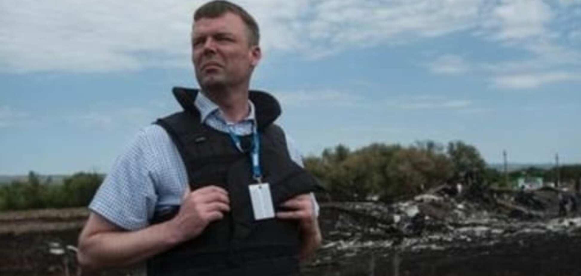 ОБСЕ: зима близко, а жители Дебальцево на грани выживания