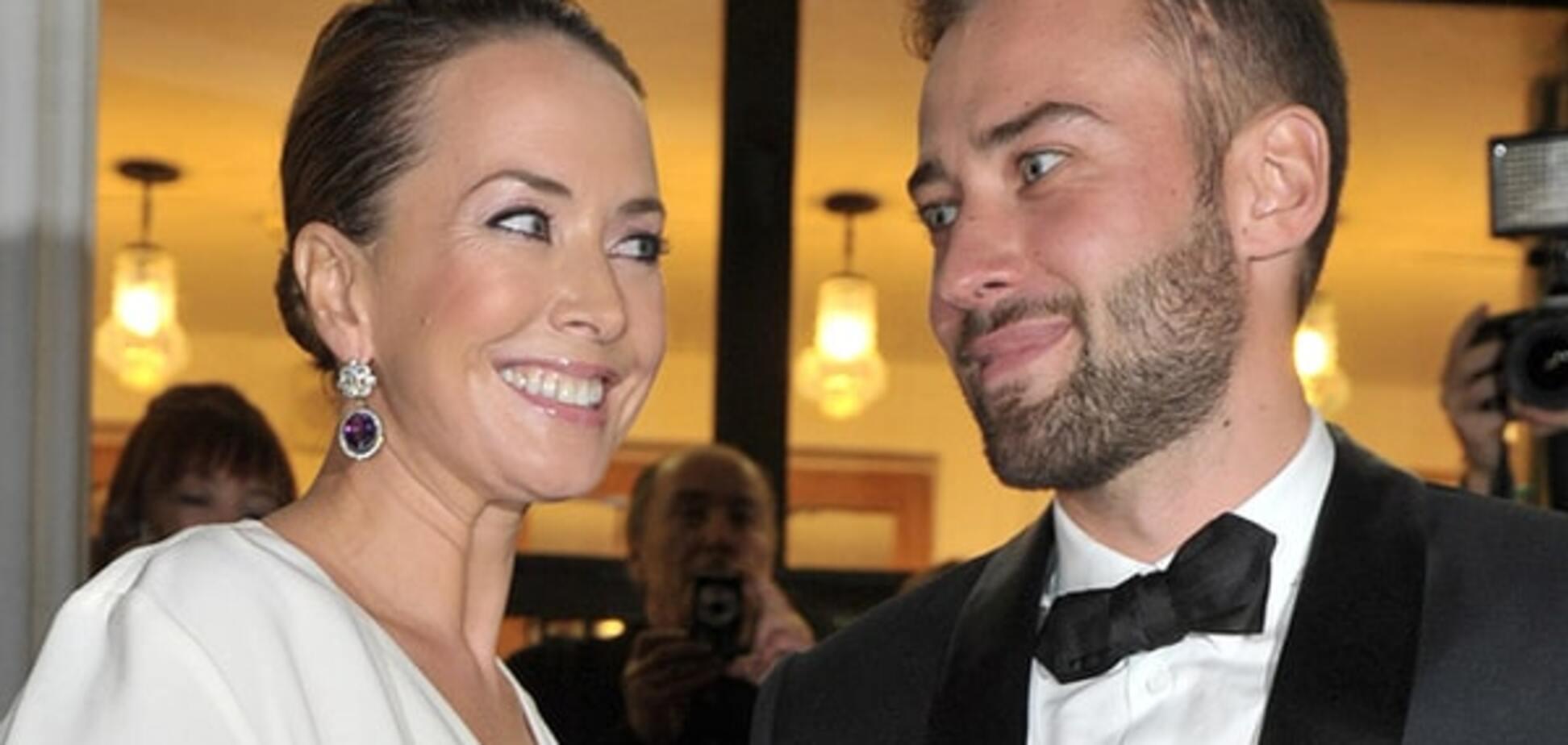 Блогеры осудили семью Фриске за публичный скандал, а Шепелева назвали идеальным отцом