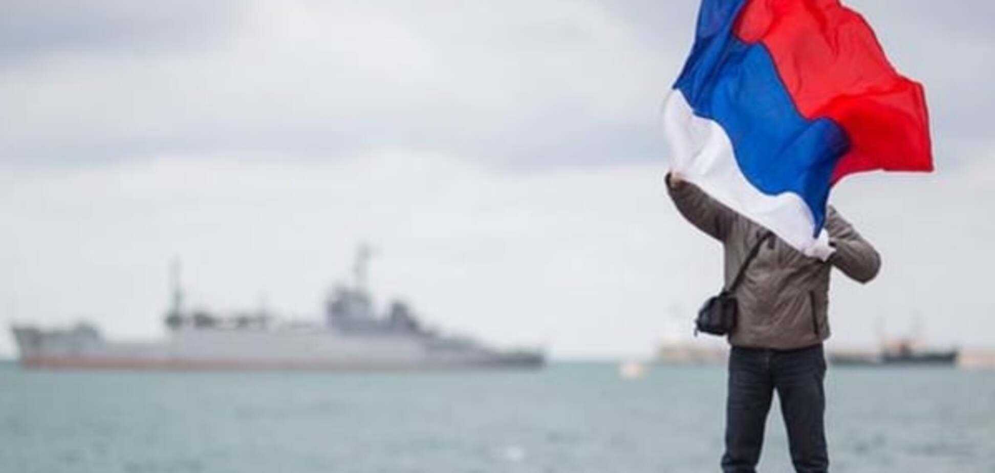 Вторая оккупация: россиян начали массово 'завозить' в Крым