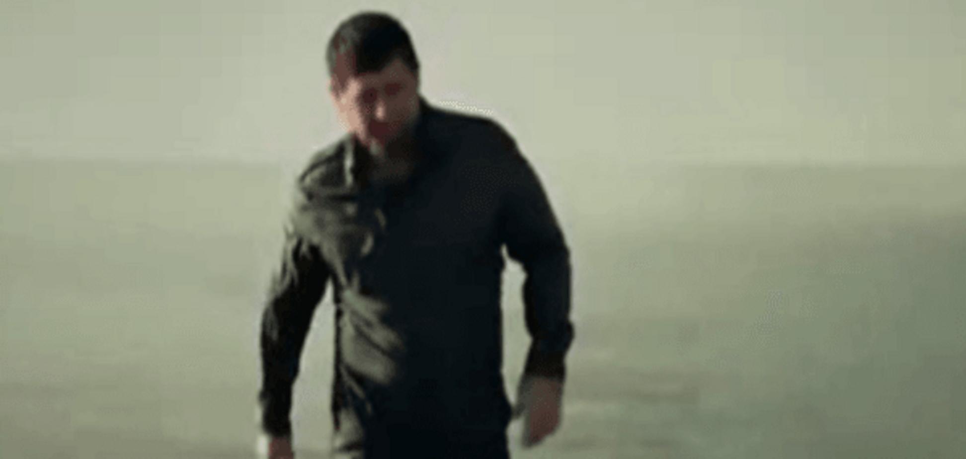 Кадыров заделался героем и в одиночку переплыл океан: видеофакт