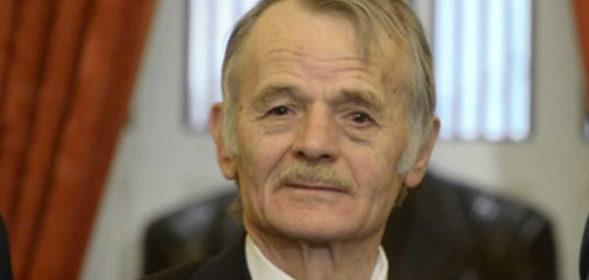 Джемилев: активисты блокады Крыма могут взять под контроль порт Скадовска