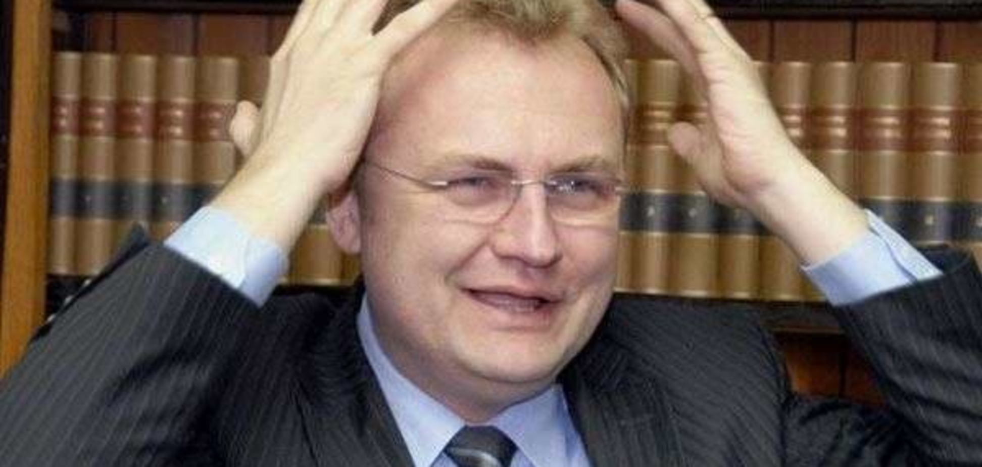Во Львове назначили второй тур выборов городского головы