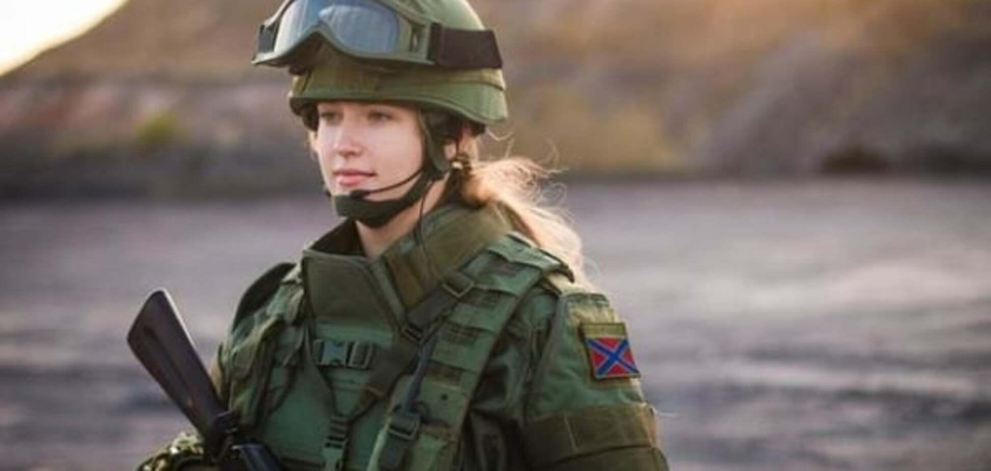 У військторзі купили? Терористи похвалилися новою формою 'Воєвода': фотофакт