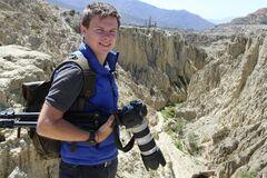 Досвідчений український мандрівник розповів, від якої країни йому 'знесло дах'