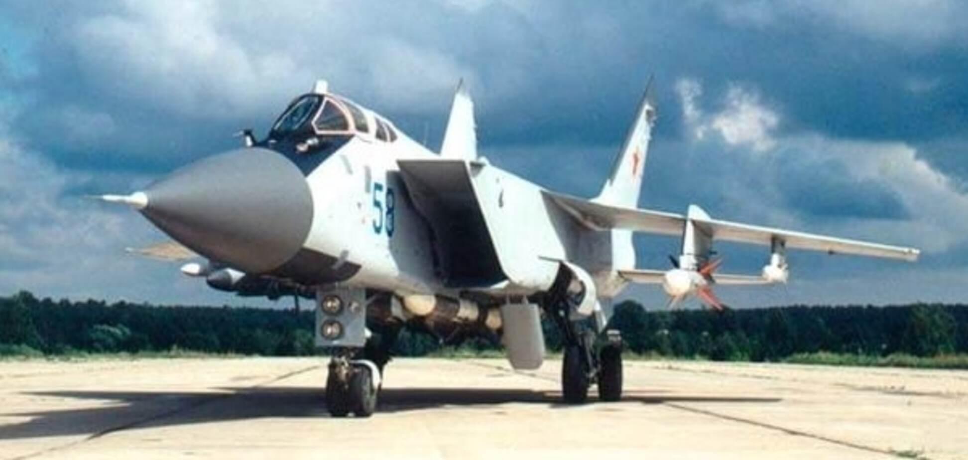 Учения удались: над Камчаткой пропал военный МиГ России