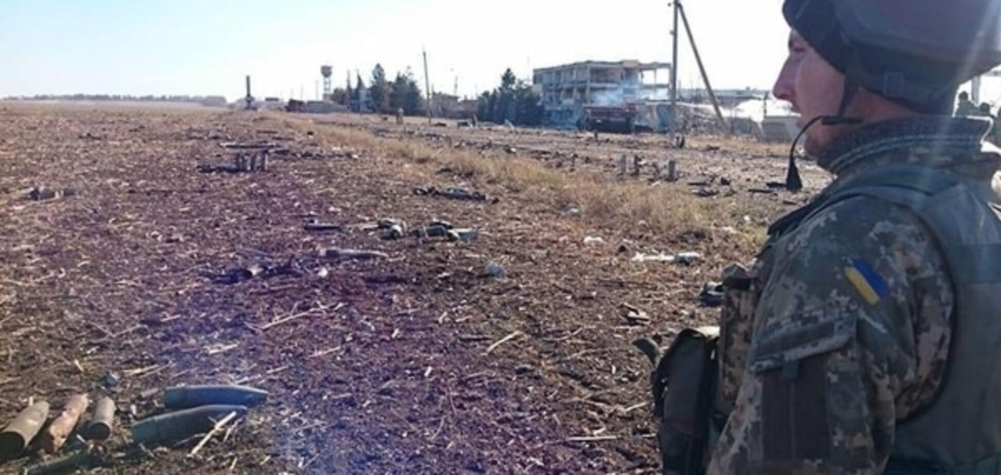 Взрыв в Сватово: теракт или попытка скрыть продажу снарядов