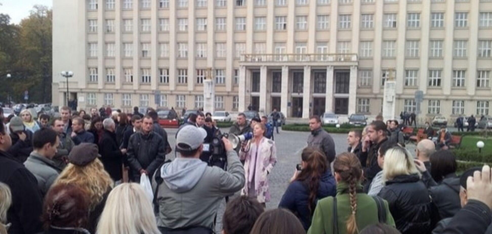 Ужгородский Майдан