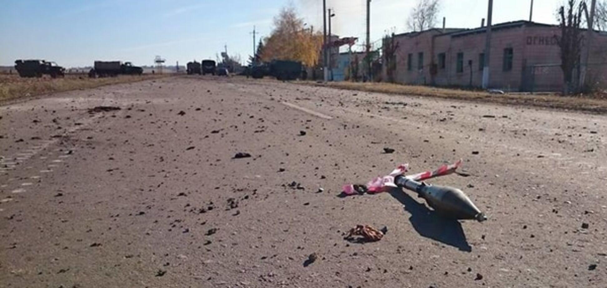 'Война другими методами': эксперты озвучили версии пожара в Сватово