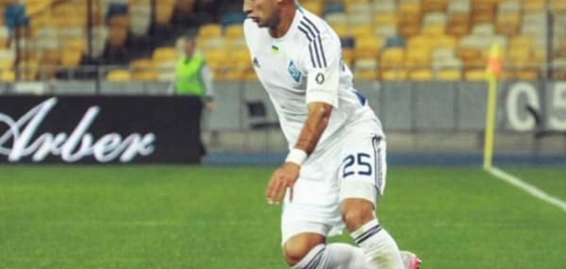 Півзахисник 'Динамо' шокував зміною іміджу: фото стиляги