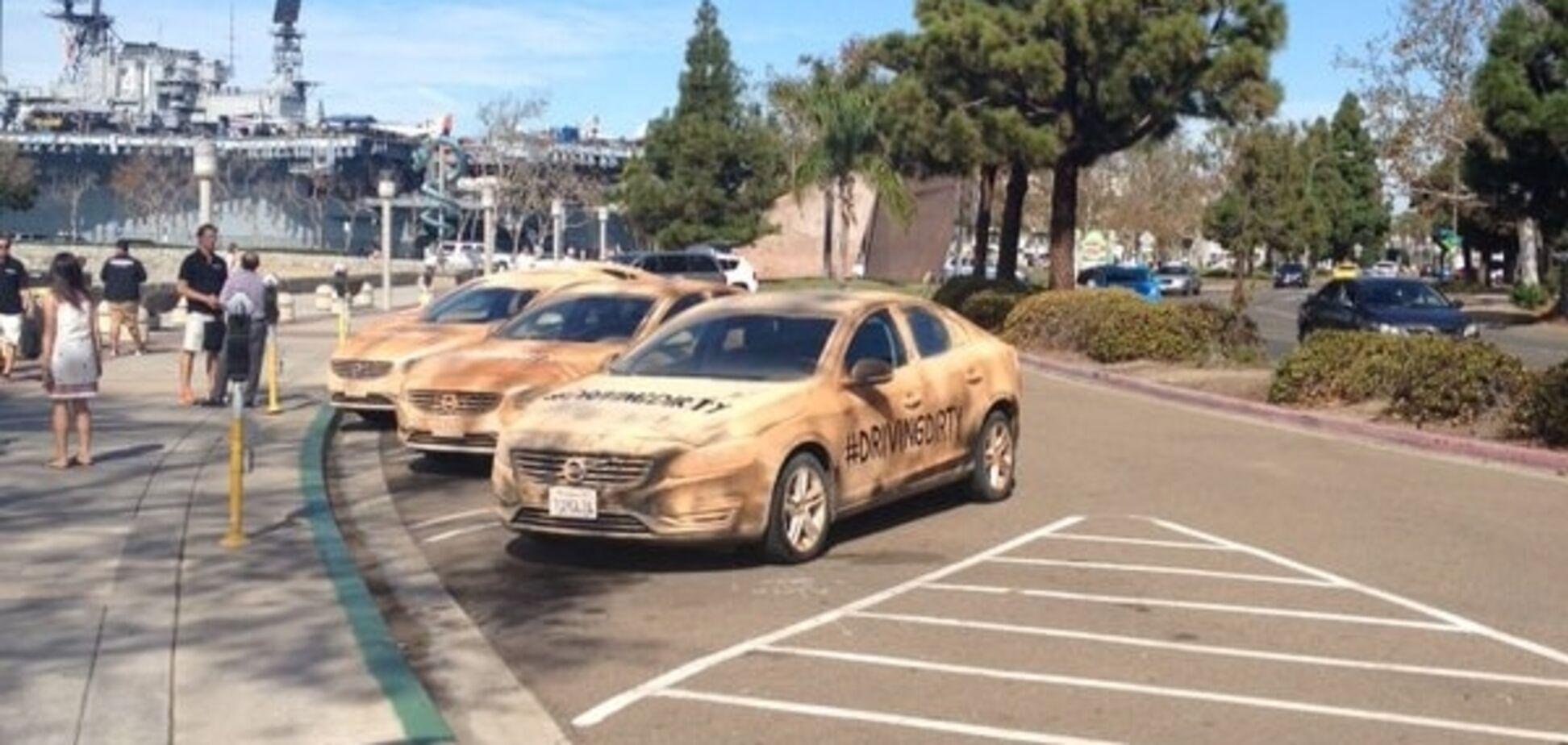 Американцы отказываются мыть свои автомобили