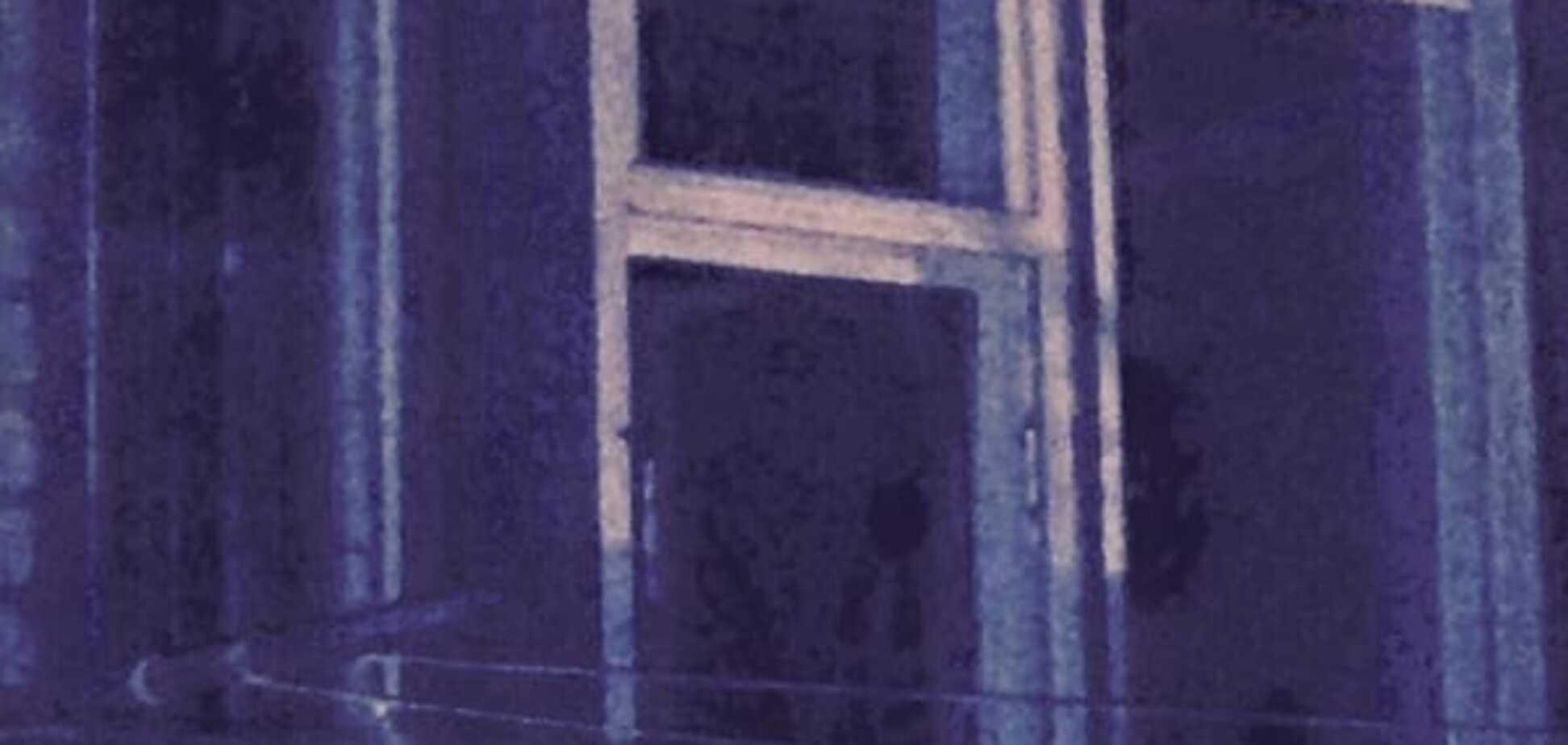 Пожар в Сватово: Генштаб не исключает, что имел место теракт