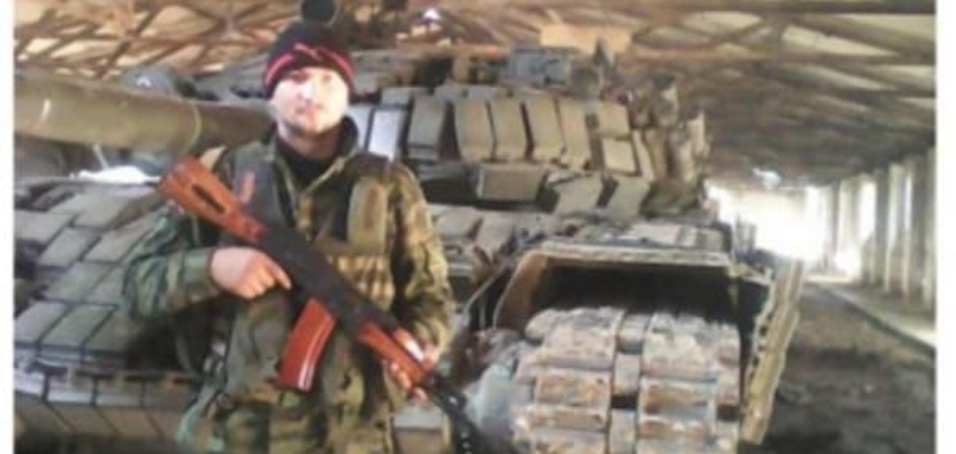 Переїхали на ферму: російські найманці 'здали' свої позиції і в Донецьку. Фотофакт