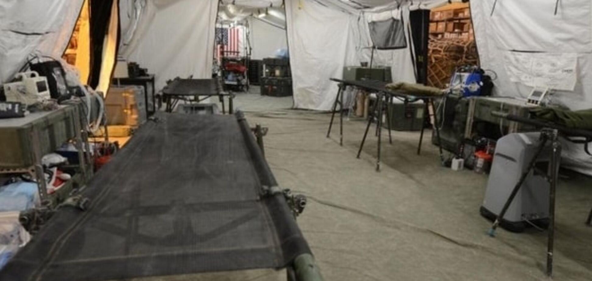 У Сватовому поранені мінімум четверо військових
