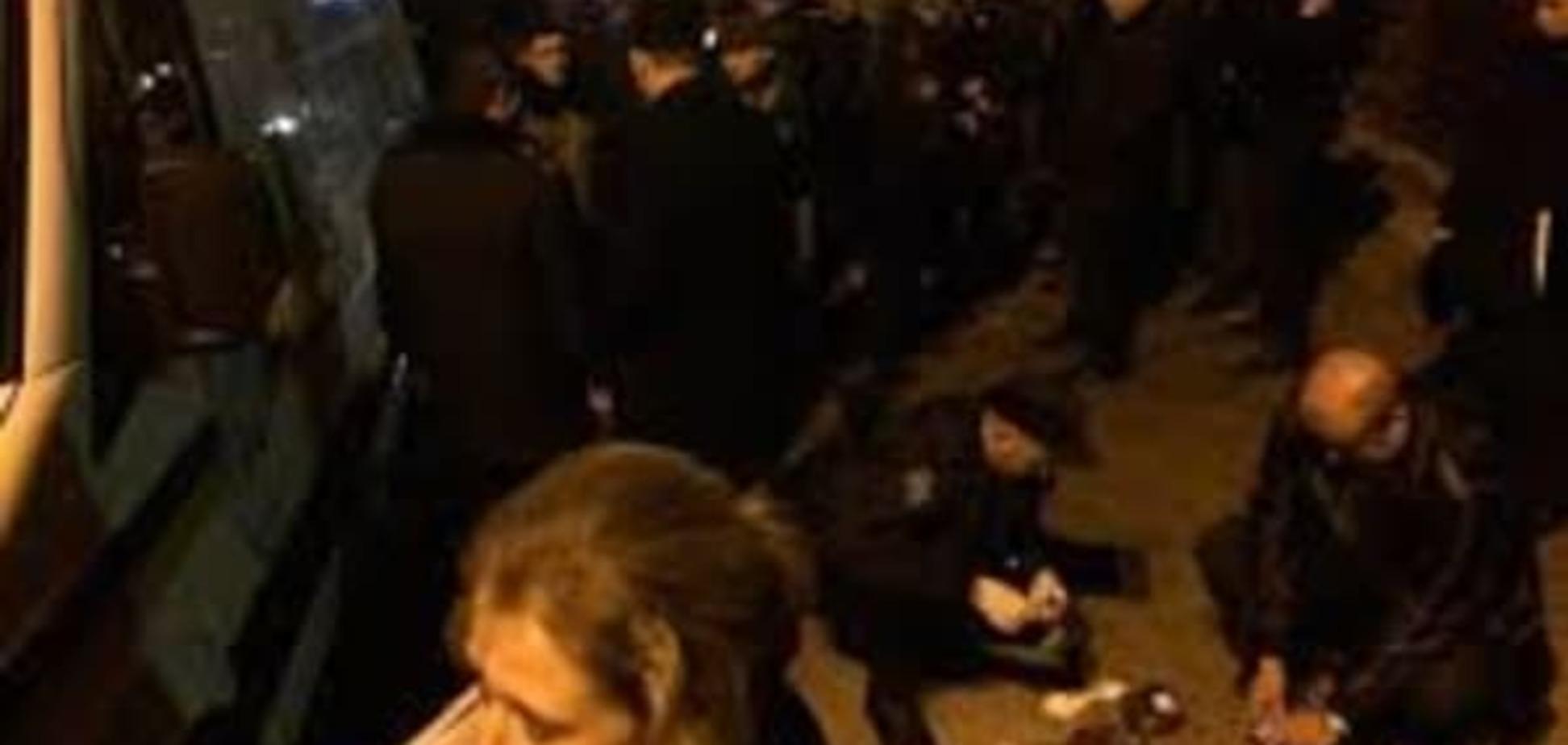 Подозреваемый в совершении теракта против Садового арестован