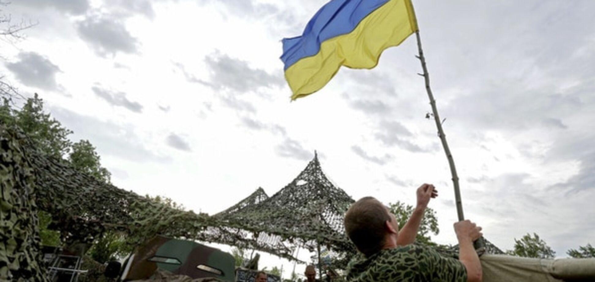 В Днепропетровске из фонда помощи бойцам АТО украли 40 млн