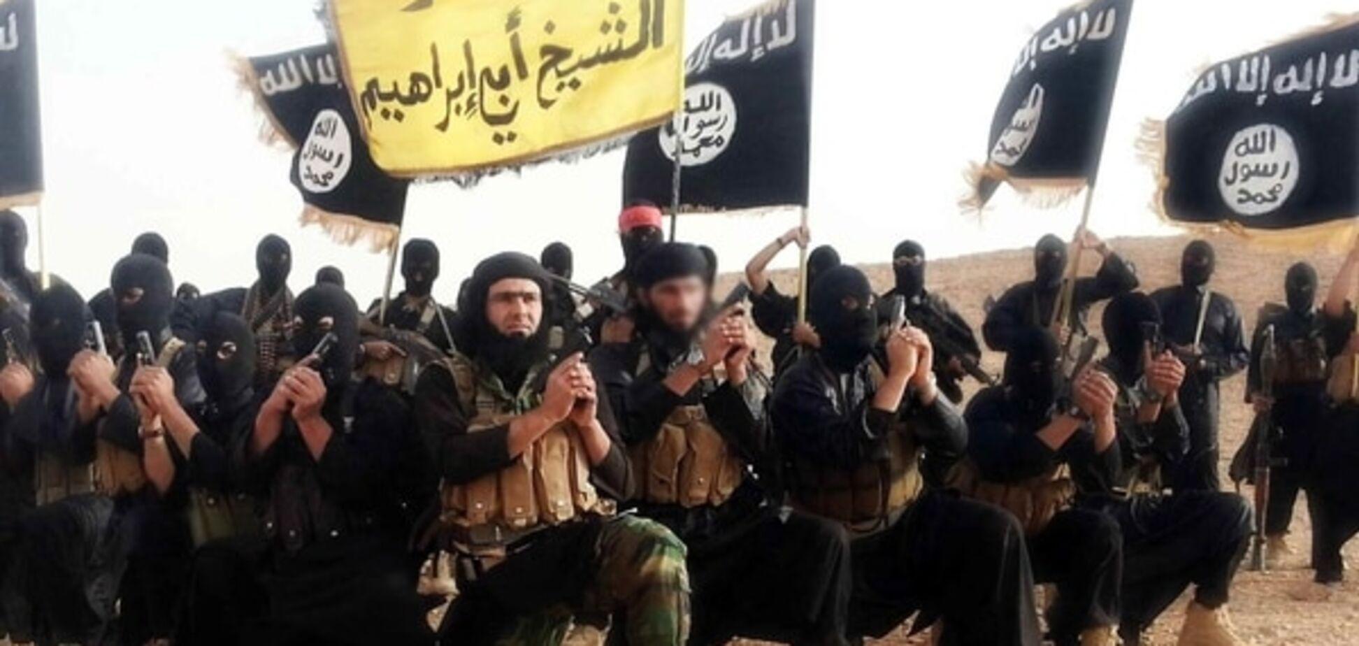ІДІЛ узяв на себе відповідальність за аварію російського літака в Єгипті