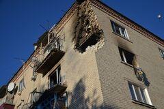 Ночь в зоне АТО: все силы бросили в Сватово