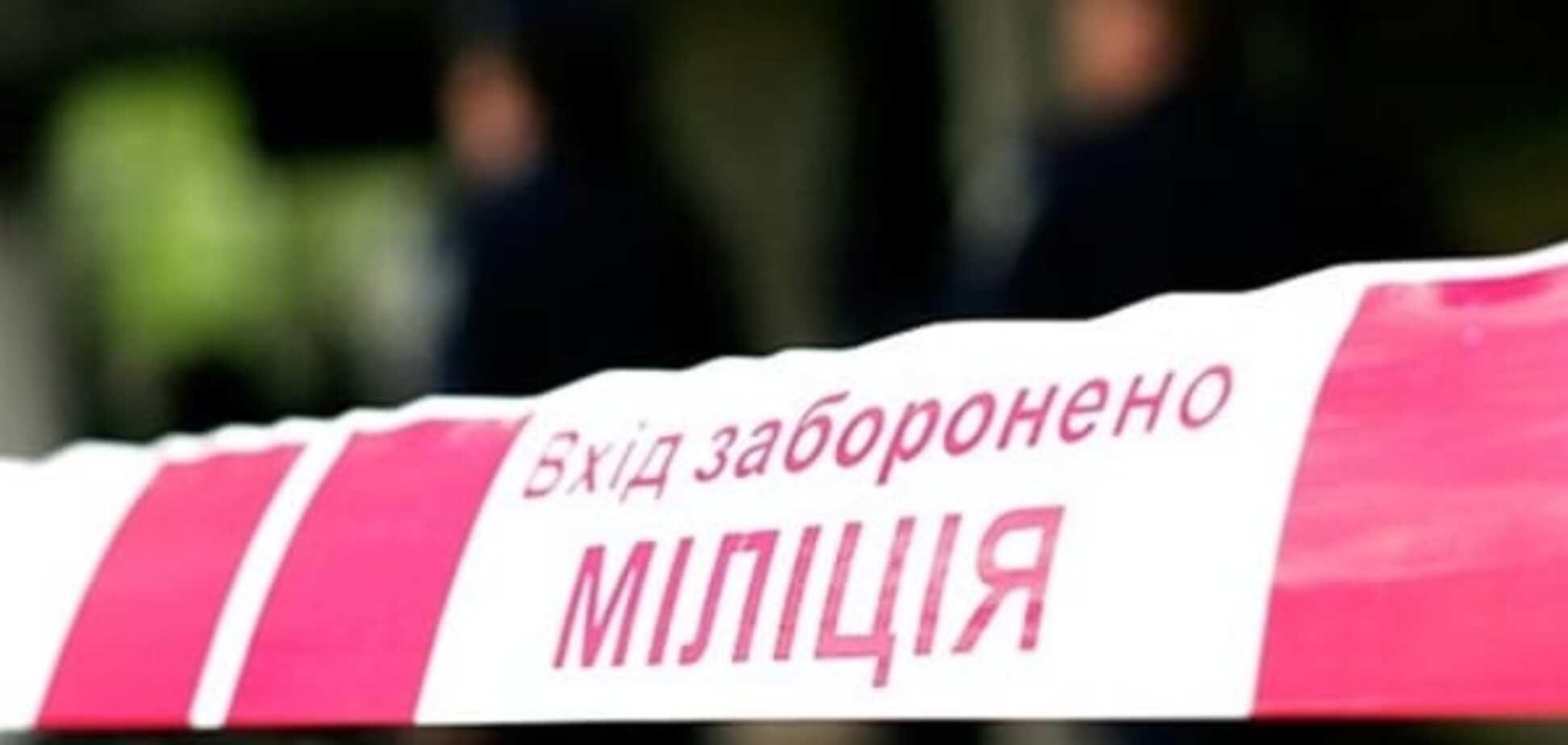 У Києві вбили ножем 25-річного хлопця