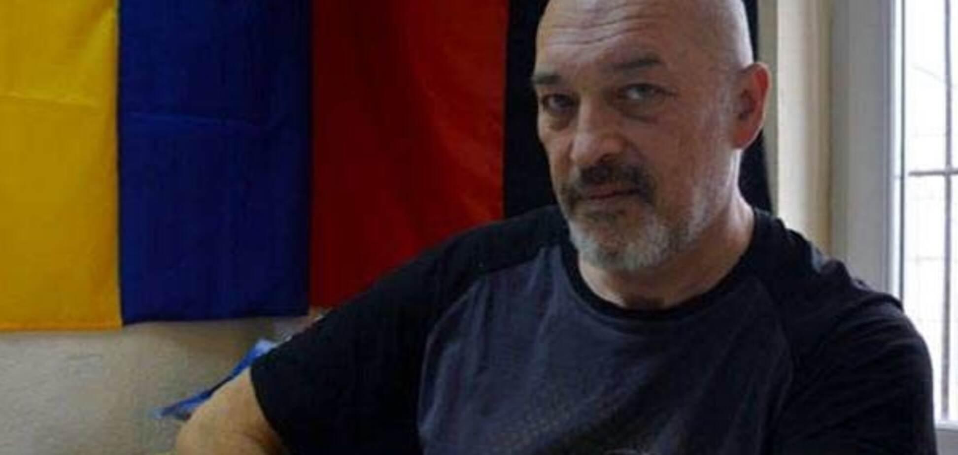 Тука розповів, як врятувати розум молодих людей Донбасу