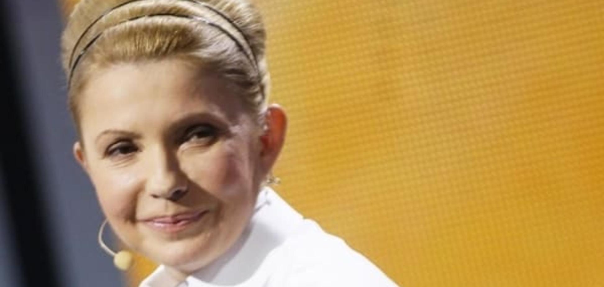 Лобісти Тимошенко 'качали' гроші з комбінатів Фірташа: опубліковано документ